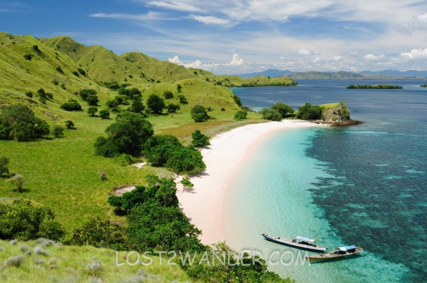 Comodo Island